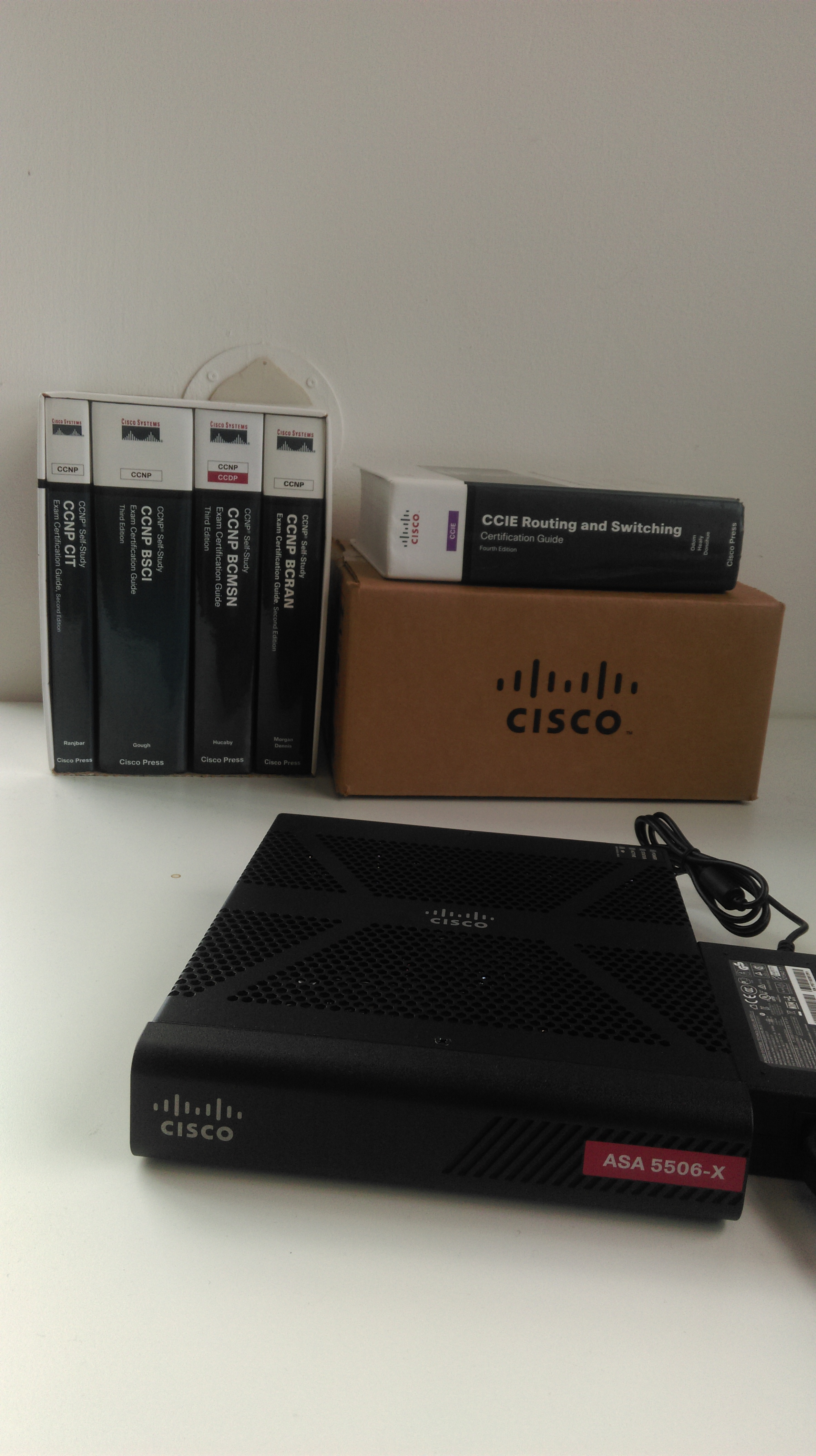 Introducing the New Cisco ASA 5506-X with FirePOWER Services